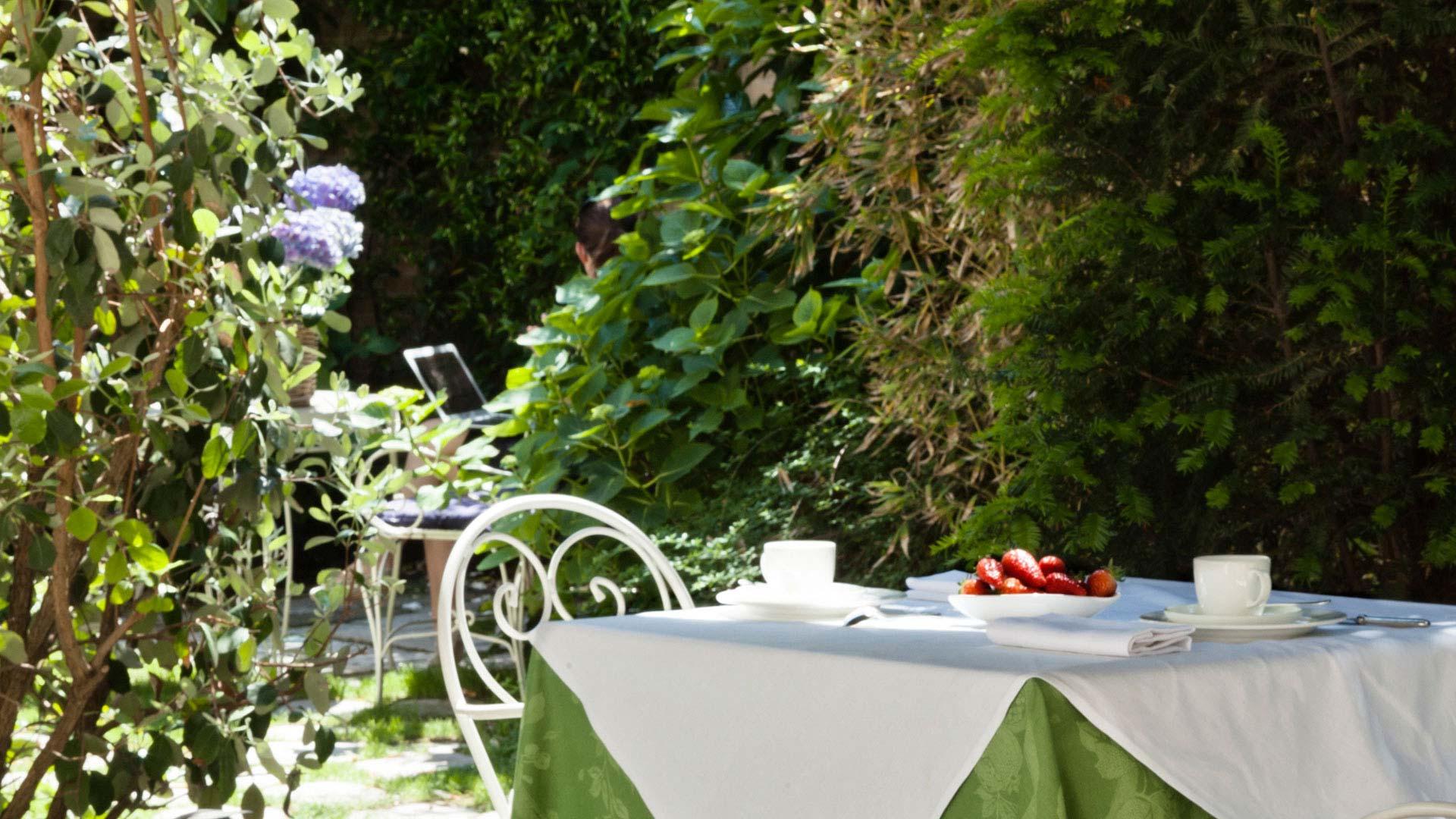 Menu - Oltre il giardino venice ...